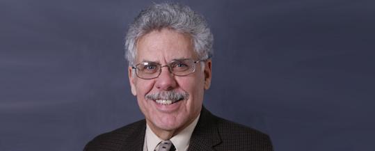 Meet John C. McGee, Executive Director