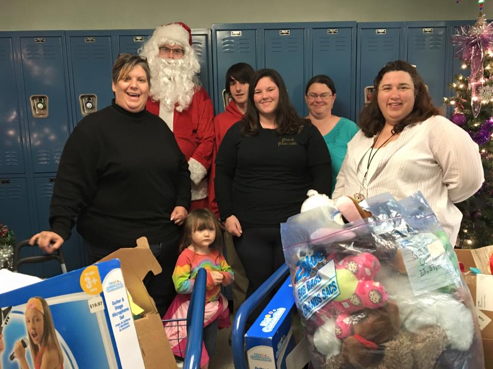 The NWA Coupon Club Filled A Gap With Needed Toys And Gifts At Christmas