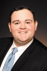 Graydon Rochelle, Treasurer
