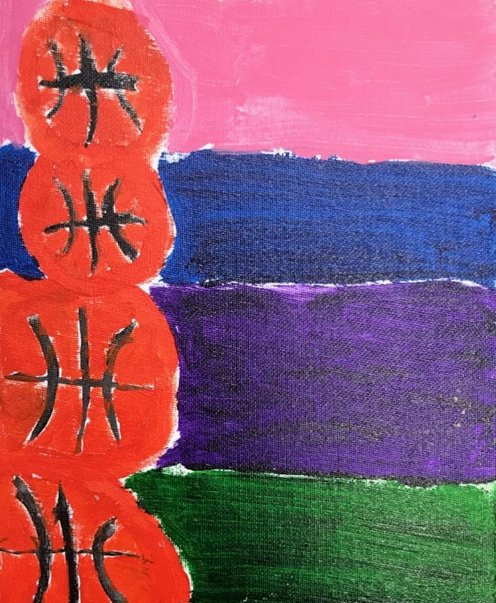 Client Art – Basketball