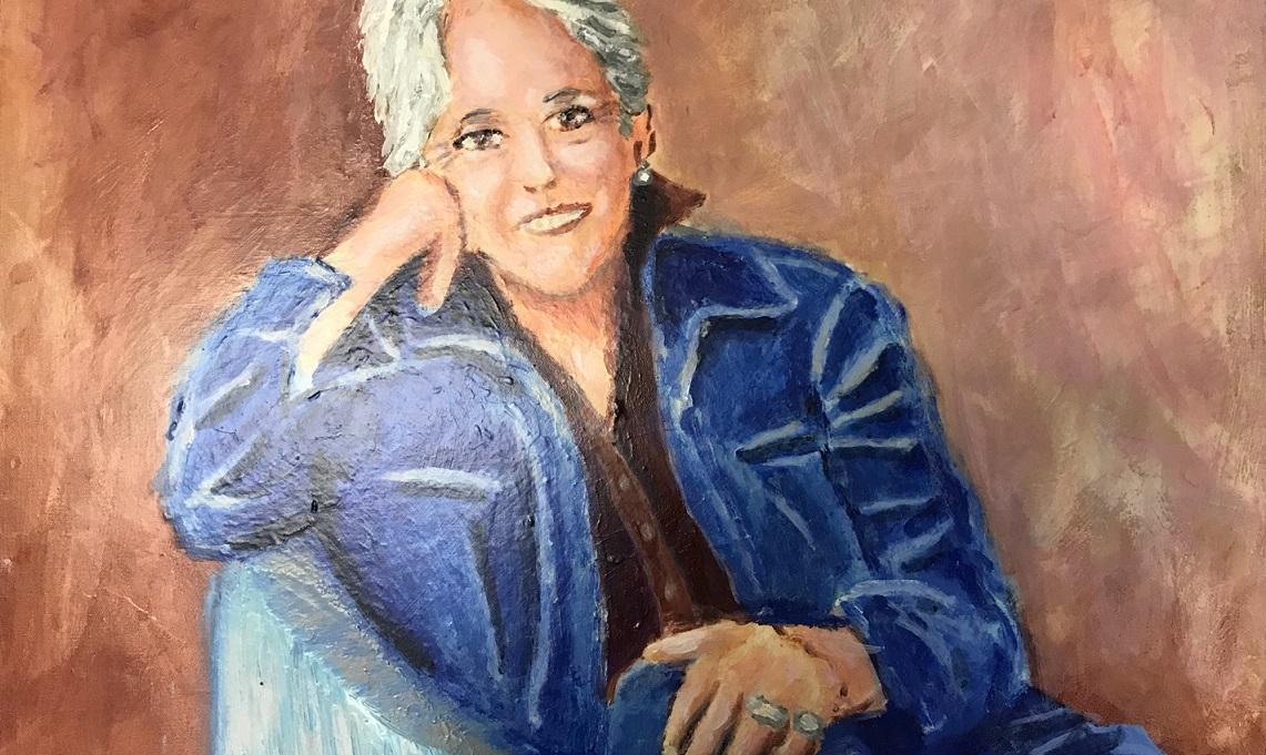Artist Piece: Joan Baez