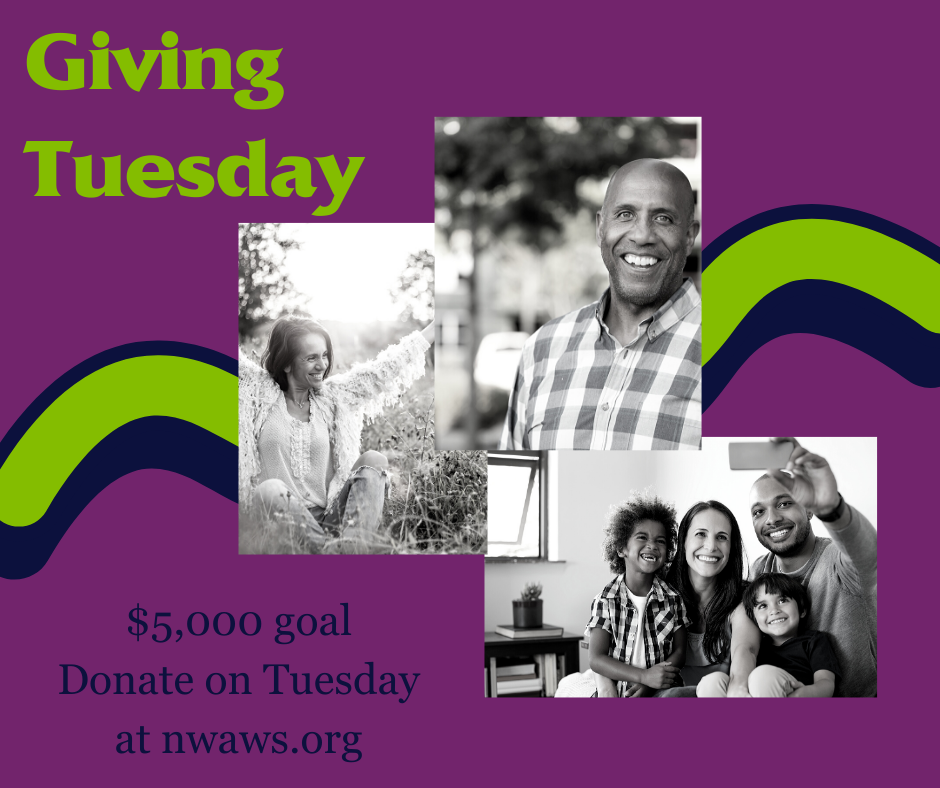 5 Ways To Save Up For Giving Tuesday!